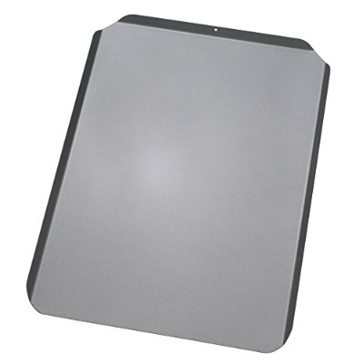 (Cookie Sheet) - Mrs. Anderson's Baking 43707 Cookie Sheet, Carbon Steel with Quick-Release Non...