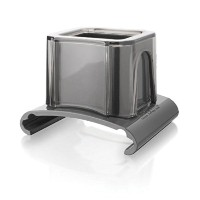 Microplane Home Series - Grater Slider Attachment - Protects Hands When Grating - Dishwasher Safe -...
