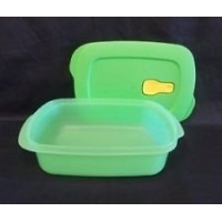 Tupperware CrystalWave Rectangular - 4 cup by Tupperware [並行輸入品]