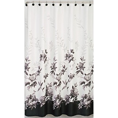 Lenox Shower Curtain, Moonlit Garden by Lenox