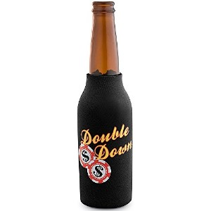 Epic Products Let it Ride Neoprene Beer Bottle Epicool, 6-Inch by Epic Products Inc.