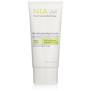 NIA24 Skin Strengthening Complex, 1.7 Fluid Ounce by NIA24