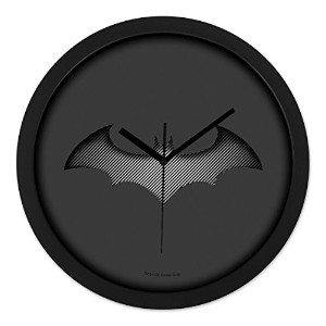 DC Comics Batman Wall clock - Logo