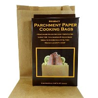 Regency Wraps RW1142-10 Parchment Paper Cooking Bags for Cooking and Papillote by Regency Wraps