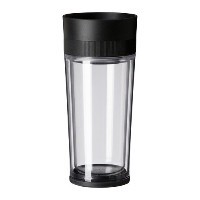 Ikea Hemlig Travel Mug Coffee Tea 12oz Personalize by Ikea