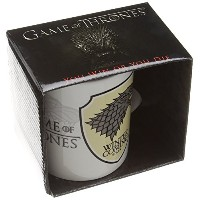 Winter is Coming - Game of Thrones Mug