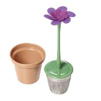 Kizmos Flower Tools Tea Infuser by Kizmos
