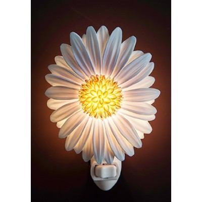 Ibis & Orchid Aster Night Light # 50205