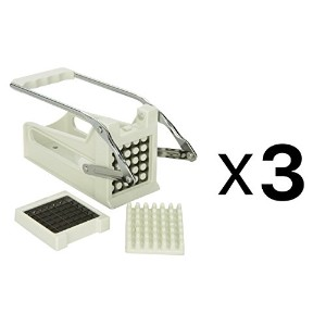 Progressive国際Vegetable / French Fry Cutter