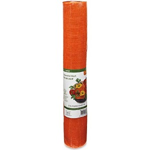 "Mesh Roll 21""X10yd-Orange (並行輸入品)"