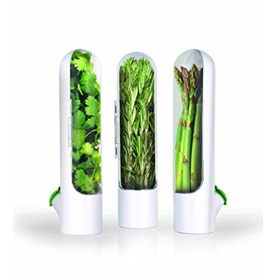 Prepara Herb Savor Pod 2.0, Set of 3 [並行輸入品]