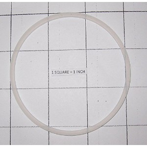 Replacement Gasket Compatible with Cooks 5-in-1 Power Blender Gaskets by Fab International