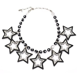 TARINA TARANTINO ANGEL CITY STAR NECKLACE [正規輸入品]