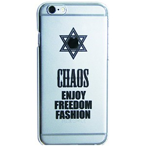 Hexagram case for iPhone6 (CHAOSクリア)