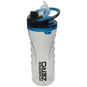 Cool Gear Powerade Zero Bottle, 20 oz, Blue by Cool Gear