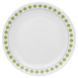 Corelle Livingware South Beach 8.5 Plate (Set of 4) by Corelle Coordinates