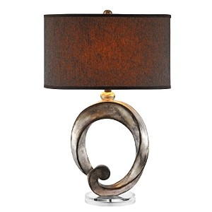 Stein World 99847 Oulam Resin Table Lamp by Stein World