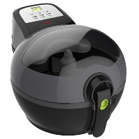 T-fal Actifry Express 2.2 lb (1kg) Capacity FZ750850 Fryer, Black, Fastest and Most Technologically...
