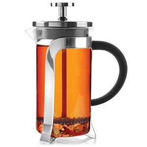 FORTE TEA PRESS French Press by Tea Forte by Tea Forte