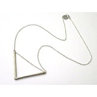 MayleeB Jewelry メイリービージュエリー POINT OF NO RETURN NECKLACE ネックレス