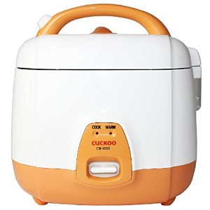 カッコウCR - 0331i電気炊飯器3人0.54L 220V - 240V Cuckoo CR-0331i Electric Rice Cooker 3 Persons 0.54L 220V...