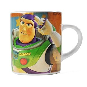 Disney Toy Story Buzz Lightyear Miniエスプレッソマグ