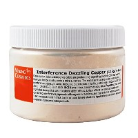 MakingCosmetics Mica Interference Copper - マイカ インターフェレンスクーパー (125g)