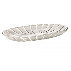 Guzzini Grace Serving Tray、15-inches by 7???1?/ 2インチby 1-inches 27970000