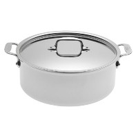 All-Clad Stainless 6-Quart Stockpot by All-Clad [並行輸入品]
