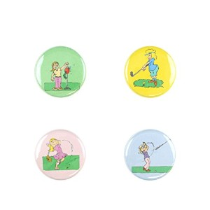 Il Bere Wine and Drink Charms Sports Collection, Swing Away [並行輸入品]