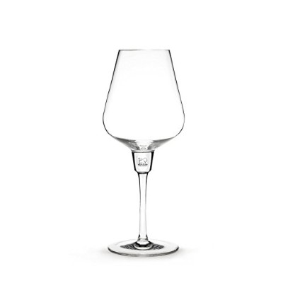 Peugeot 250294 Impitoyable Wine Glass Number 1 Revelation for White or Red Wines [並行輸入品]