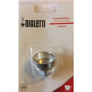 Bialetti - Spare Funnel for La Mokina Coffee Maker - Blister Pack
