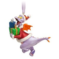 Disney World Figment Holiday Ornament by Disney [並行輸入品]