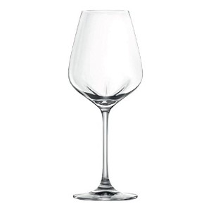Lucaris 04 33062 Desire Aerlumer Universal Wine Glass (Set of 4), 8.7' [並行輸入品]