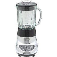 Cuisinart SPB-7CH SmartPower 40-Ounce 7-Speed Electronic Bar Blender, Chrome [並行輸入品]