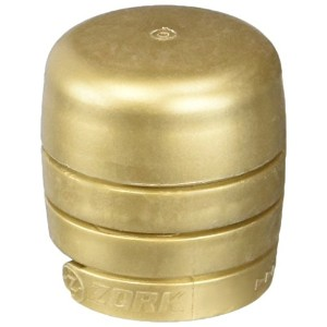 Gold Zork Closures - 100 ct. [並行輸入品]