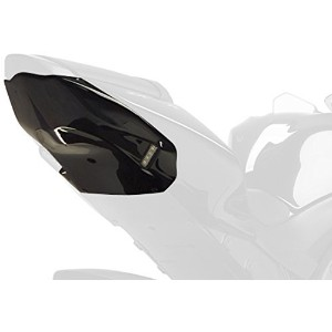 Hotbodies Racing 50801-1105 Transparent Smoke ABS Undertail with Built-In LED Signals [並行輸入品]