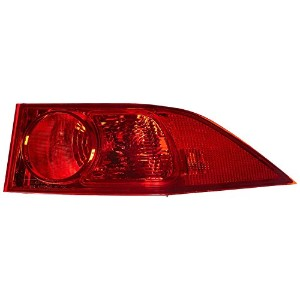 Depo 327-1903R-US Right Hand Side Tail Lamp Unit [並行輸入品]