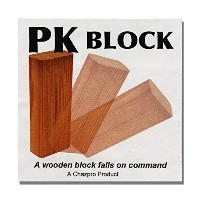 MMS New PK Block (Complete) by Chazpro Magic [並行輸入品]