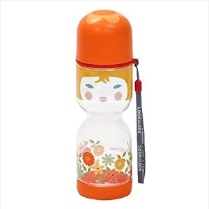Rock N Rock Bisfree BPA Free Environment Freindly Tritan material Collectio My bottle Transparent...