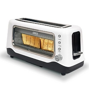 Dash Clear View Toaster [並行輸入品]