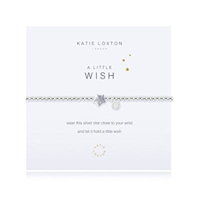 Katie Loxton – A Little Wish – ブレスレット