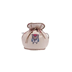 Ulster Weavers Twitter Muff Decorative Tea Cosy [並行輸入品]