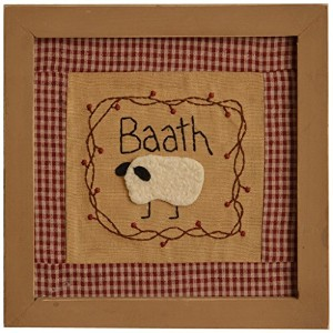 High QualityBaath Stitchery Frame, 10 by 10-Inch