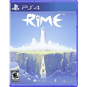 RiME PlayStation 4 (輸入版:北米)