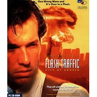 Flash Traffic: City of Angels (輸入版)