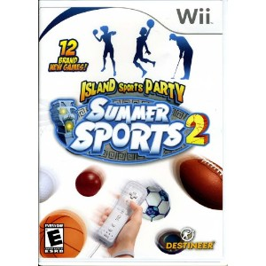 Summer Sports 2 / Game