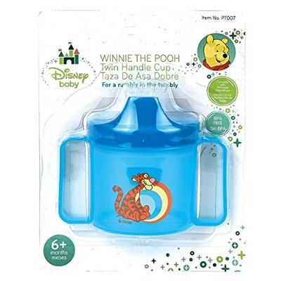Winnie The Pooh Sippy Cup by Disney