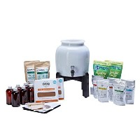 KOMBUCHA CONTINUOUS BREWING SYSTEM Gold Package by Get Kombucha