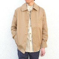 S.E.H KELLY(エス・イー・エイチ・ケリー)/ FLIGHTWEIGHT VENTILE FLIGHT JACKET -(83)Barley-
